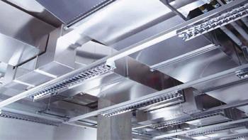 ducting & ventilation Johannesburg